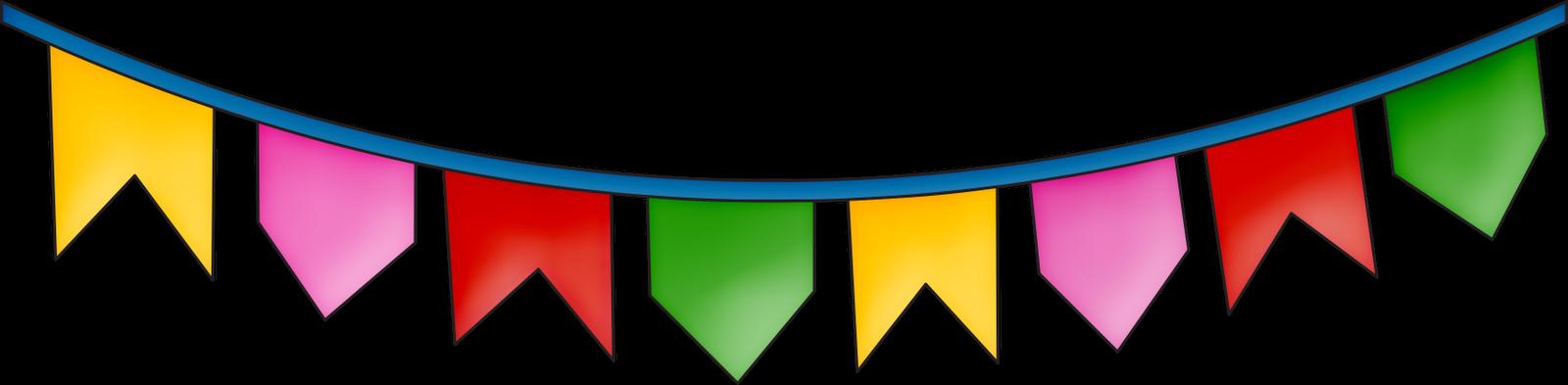 bandeirinhas para festa junina 2